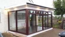 Extension Garden Rooms Outdoor