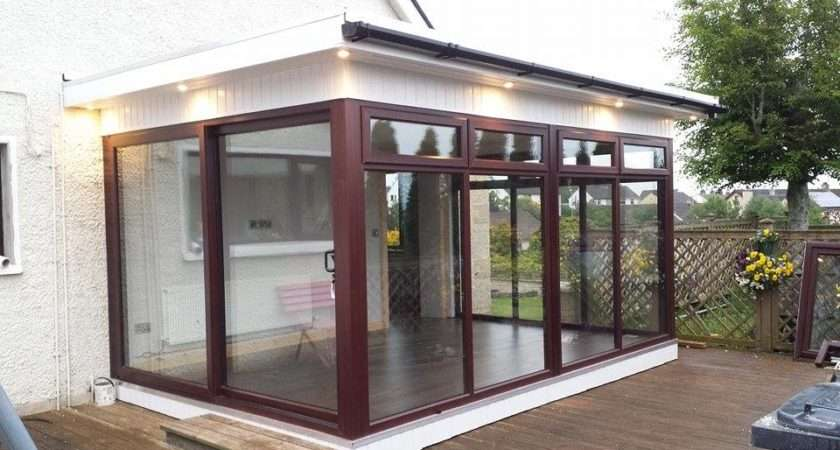 Extension Garden Rooms Outdoor