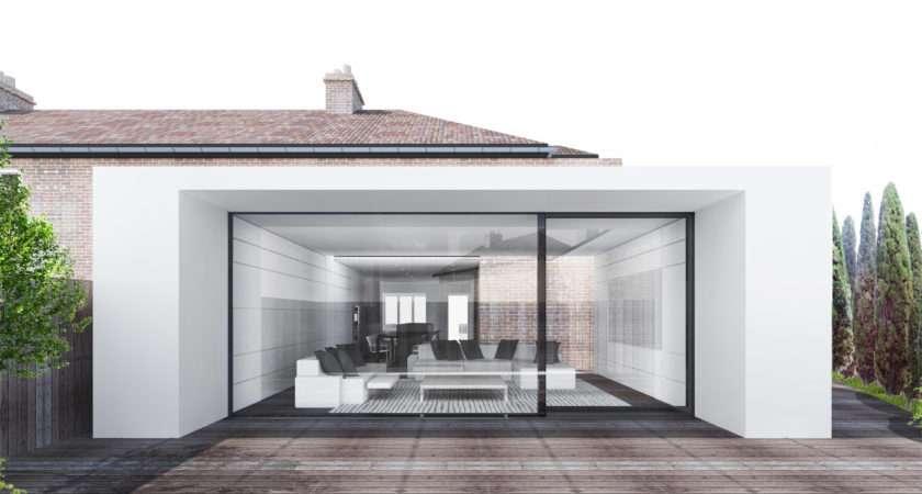 Extension London Home Design