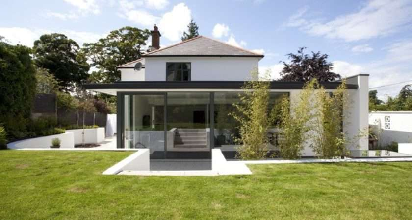 Extension Period House Belfast Contemporary