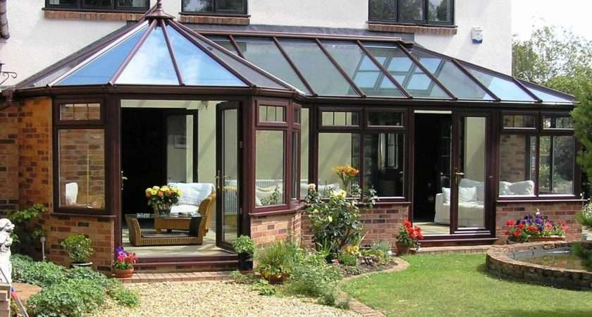 Extensions Conservatories Sheffield