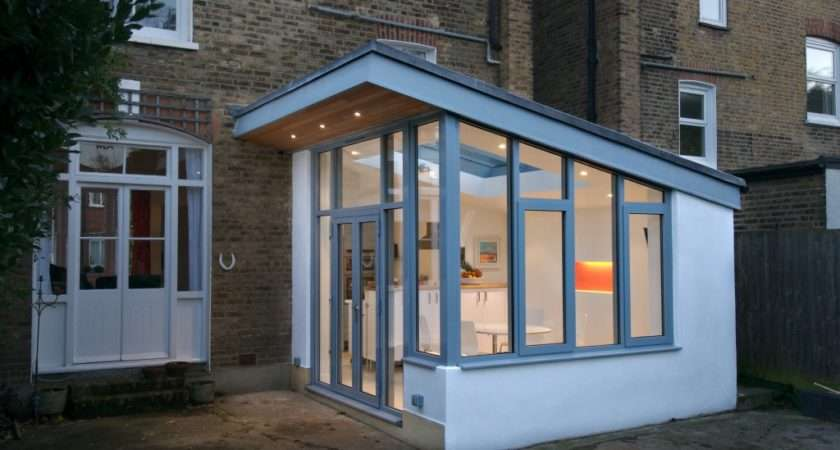 Extensions Every Budget Apropos Conservatories