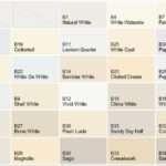 Exterior Paint Colours Brochure Joy Studio Design Best