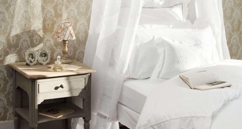 Fabric Damask Pretty Decor French Country Decorating Ideas