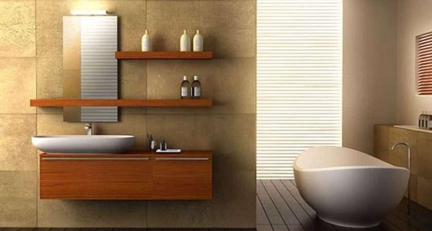 Fabulous Home Interior Designs Bathrooms Ideas