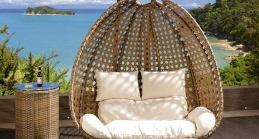 Fabulous Outdoor Wicker Furniture Design Ideas Your
