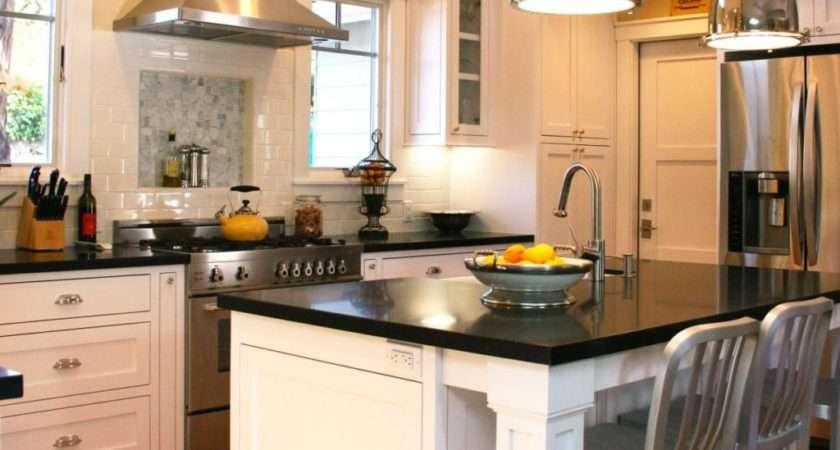 Fabulous Small Kitchen Island Design Segomego