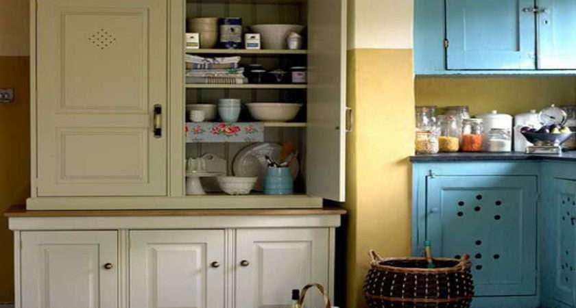 Fabulous Standing Kitchen Pantry Storage Cabinet