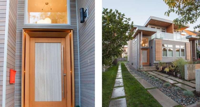 Fairield Contemporary Duplex Modern Home Victoria