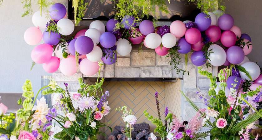 Fairy Garden Party Ivory Lane