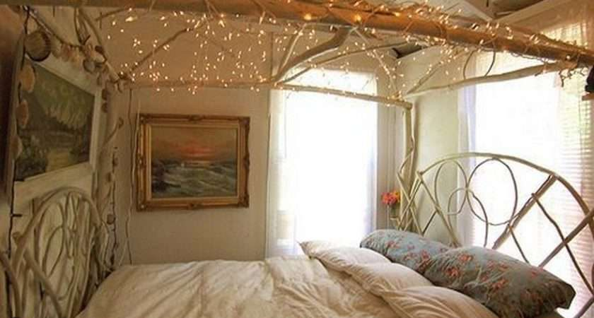 Fairy Lights Bedroom Beautify Your Dream