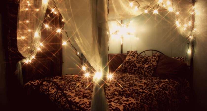 Fairy Lights Bedroom Smart Design