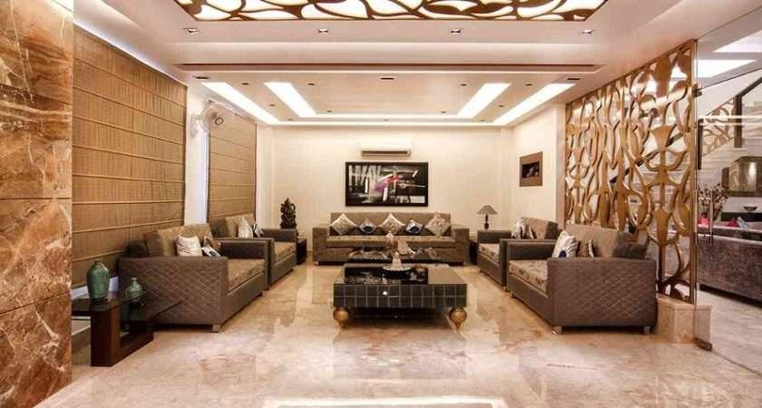 False Ceiling Designs India Interior