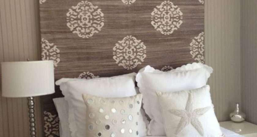 Famous Diy Headboard Ideas Spice Your Bedroom