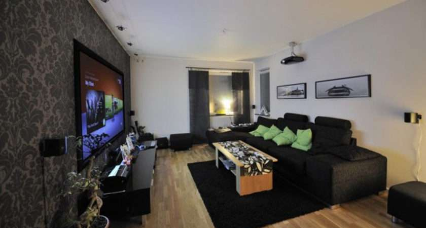 Famous Modern Living Room Decorating Ideas