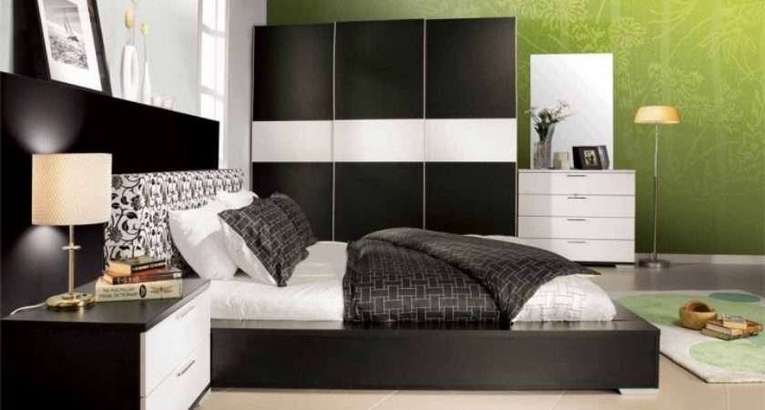 Fancy Wall Decorating Ideas Bedrooms Cheap Photonus