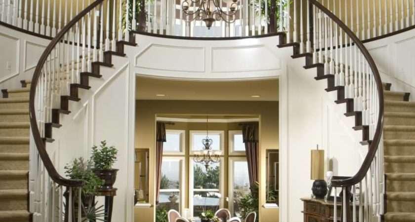 Fantastic Foyer Entryways Luxury Houses