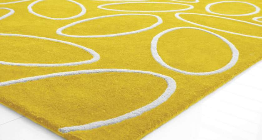 Fantastic Yellow Rugs Your Home Tcg