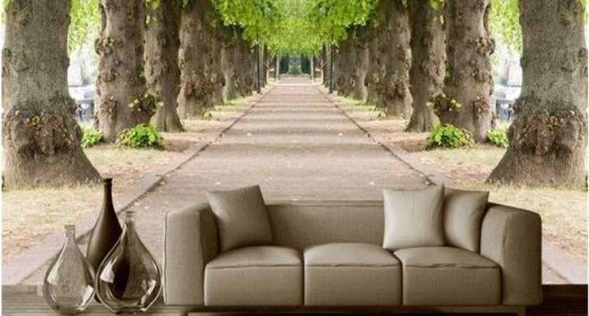 Fantasy Designs Living Room Bedroom Walls