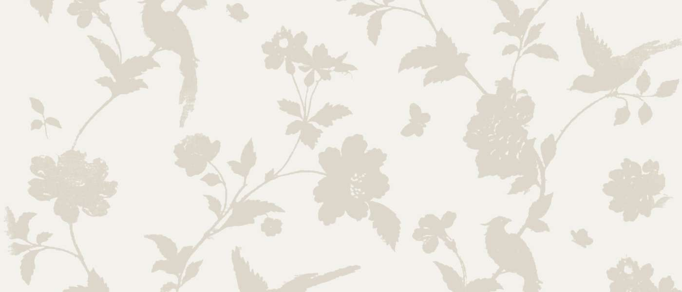 Farleigh Natural Floral Laura Ashley
