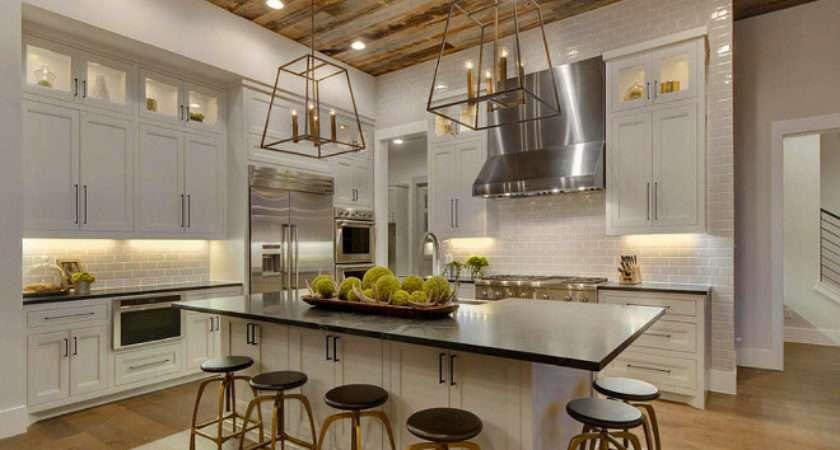 Farmhouse Interior Design Ideas Life