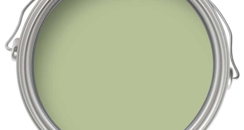 Farrow Ball Modern Cooking Apple Green Emulsion