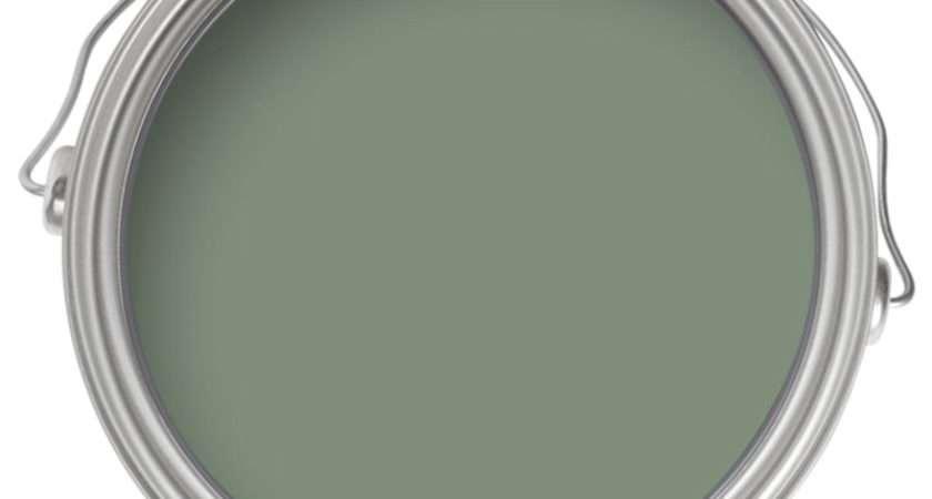 Farrow Ball Modern Eggshell Midsheen Paint Card Room