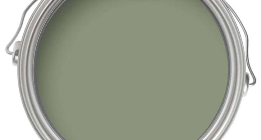 Farrow Ball Modern Lichen Emulsion Paint