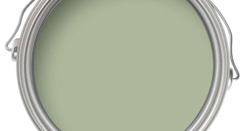 Farrow Ball Modern Vert Terre Emulsion Paint