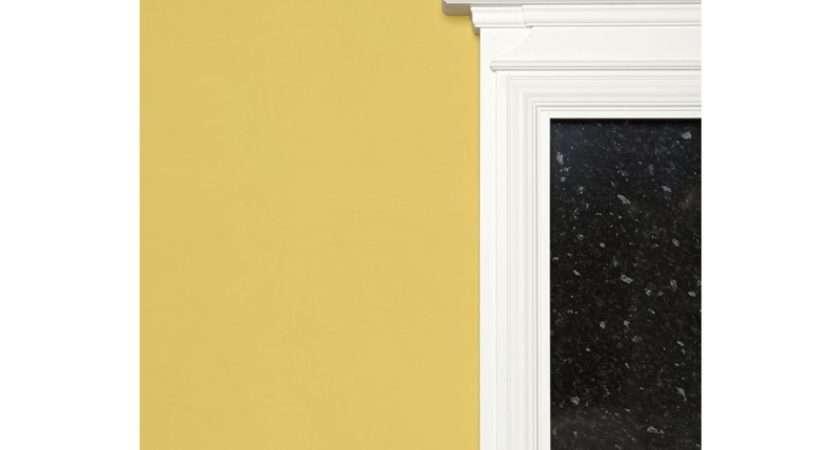 Farrow Ball Modern Yellow Ground Emulsion Paint