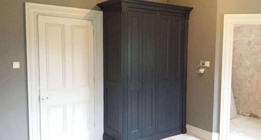 Farrow Ball Paint Kitchen Units Wardrobes Furniture Wood