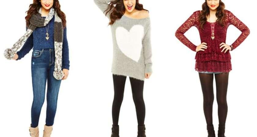Fashion Clothes Teenagers Xzddej