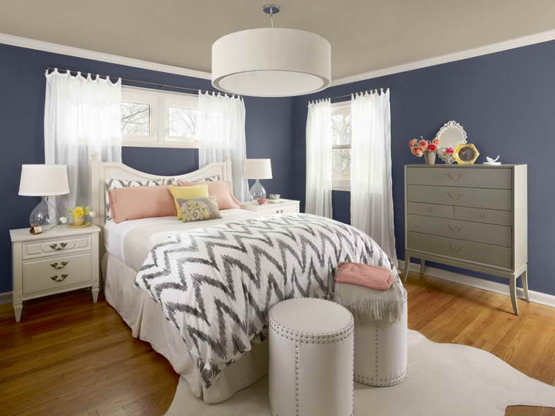 Favorite Color Neon Colors Bedrooms Selections
