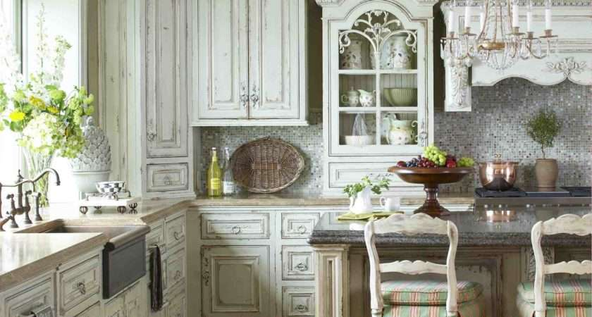 Favorite Kitchens Stacystyle Blog