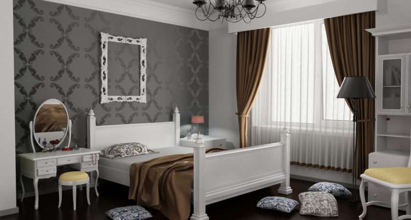 Feature Wall Grasscloth