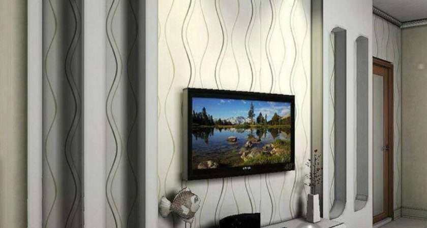 Feature Wall Ideas Living Room Designs