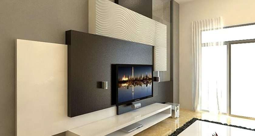 Featured Wall Feature Most Ply Wood Panel