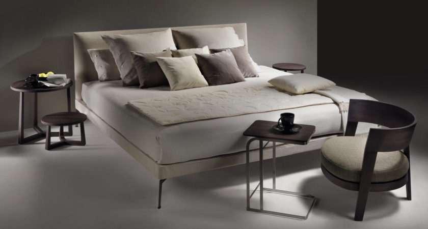 Feel Good Bed Flexform Stylepark