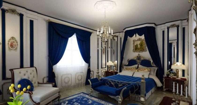 Feel Grandeur Classic Bedroom Designs Home