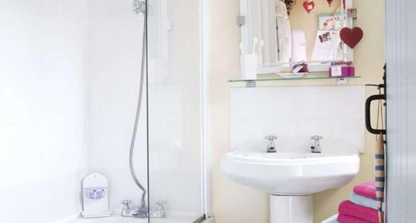 Feminine Bathroom Bathrooms Design Ideas
