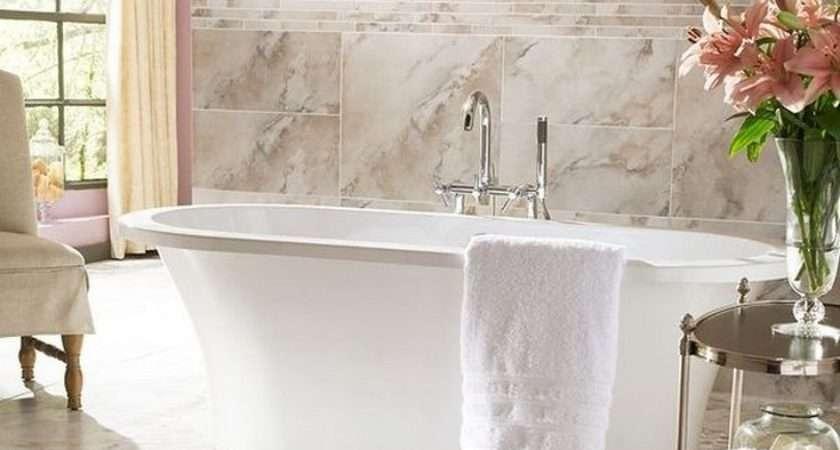 Feminine Bathroom Design Ideas Inspiring Your New Oasis