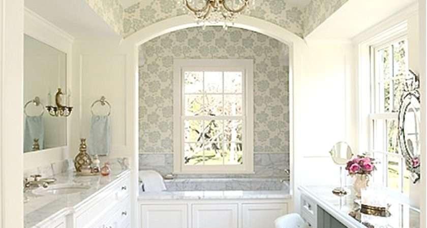 Feminine Bathrooms Home Bunch Interior Design Ideas