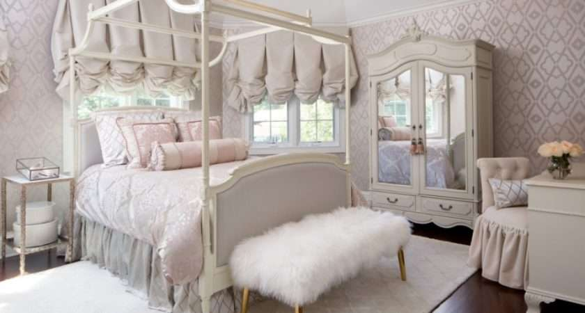 Feminine Bedroom Designs Ideas Design Trends