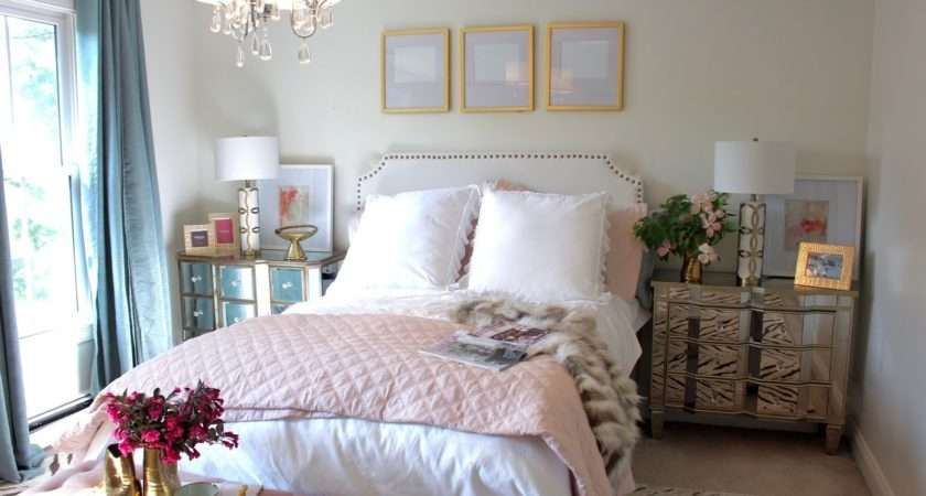 Feminine Bedroom Ideas Mature Woman Theydesign