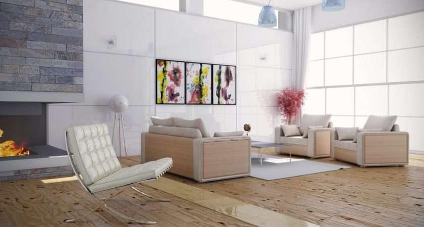 Feminine Bright Color Scheme Living Room Sofa Floor Olpos Design
