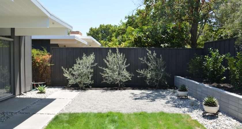 Fence Colour Dear House Love