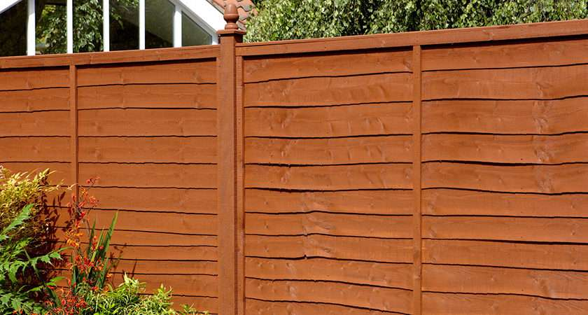 Fence Paint Treatments Shed Ronseal