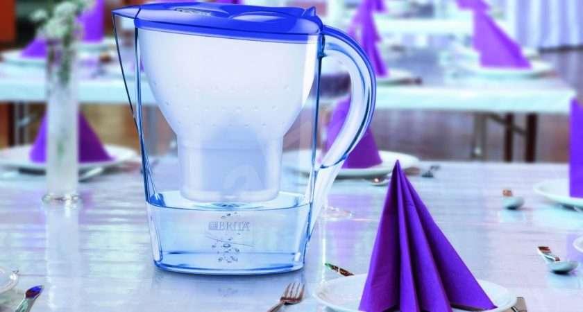 Filter Kettle Brita Marella Cool Memo Lavender Purple