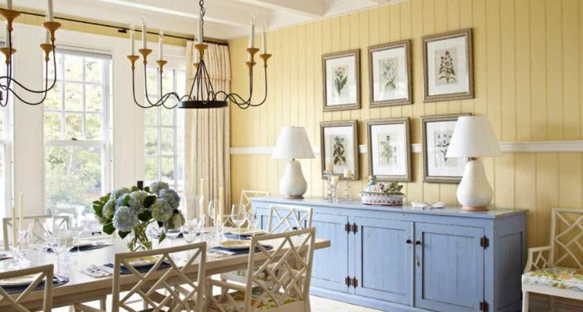 Finding Dining Room Paint Ideas Design Decor Makerland