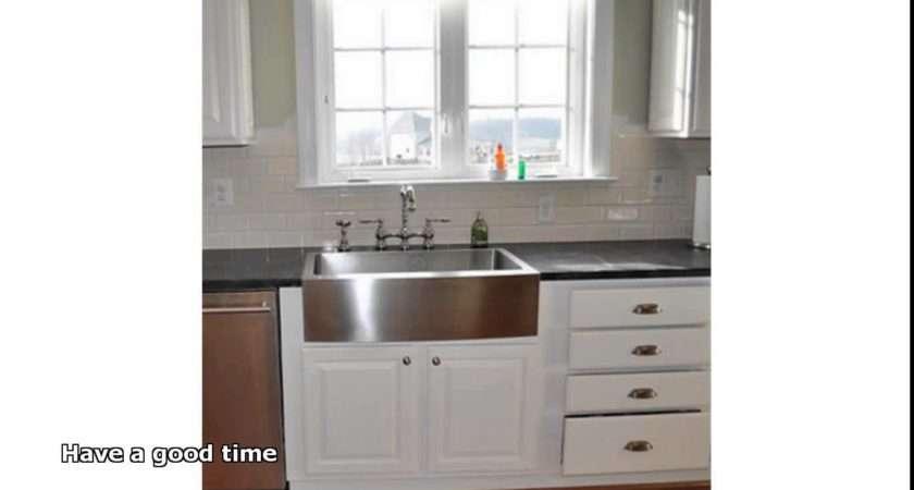 Finest Stainless Steel Farmhouse Sink Ikea